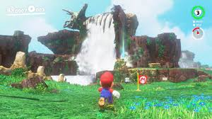 Image result for super mario odyssey screenshots