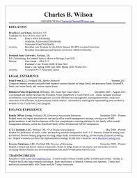 Law School Resume Examples Law School Graduate Resume Therpgmovie 9
