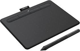 <b>Графический планшет Wacom Intuos</b> S (черный)