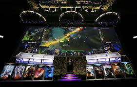 dying for dota 2 my newbie attempt to understand the richest