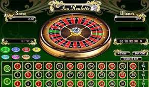 Check that metal ball rolling on the roulette wheel! Fun Roulette Roulette For Fun Online Game