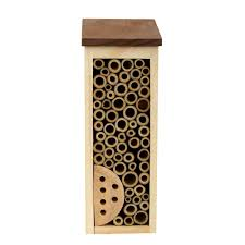 bambeco high rise bee house