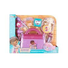 <b>Игровой набор Just Play</b> Доктор Плюшева и ее друзья - купить ...