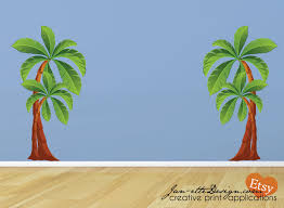 wall decals palm tree scheme of palm tree wall decal of palm tree wall decal modern ideas palm tree wall stickers