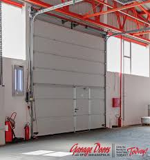 industrial garage door. Industrial Garage Door Services, Parts, \u0026 Openers E