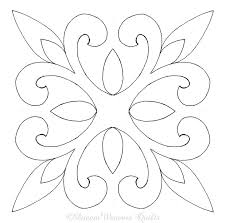 17 Best images about Quilts fleur de lis on Pinterest | Mardi gras ... & quilt stencil patterns free | Copyright law and the quilter | DreamWeaver's  Quilts Adamdwight.com