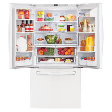 French Door lg 30 french door refrigerator pictures : LFC22770SW LG Appliances 30