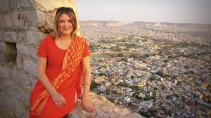 travel how i quit my job to travel the financial writer the author at fort jaipur