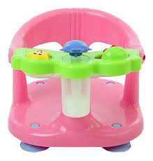 baby bath ring seat with suction cups toddler giraffe costume dream