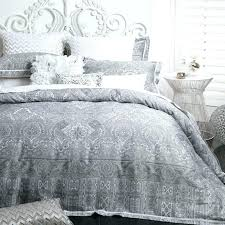 grey paisley bedding grey quilt king grey bedding king size grey quilts king details about silver