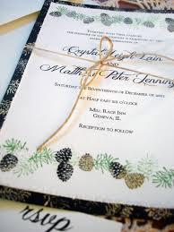 203 best wedding invitations images on pinterest wedding Embossed Wedding Invitations Vancouver pine cone winter wedding invitations hand stamped embossed $4 00, via etsy Embossed Graphics Wedding Invitations