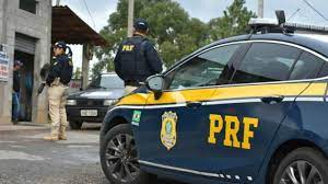 Provas de concurso da PRF são suspensas; Cebraspe publica provável data -  Papo de Concurseiro