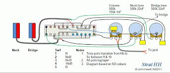 help understannding a wiring diagram 2 hb 5 way switch not sure what body you re using but a heads up that the super switches do require more space than the standard 5 way and thus potentially require a little