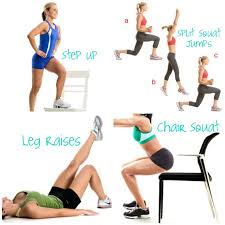 lose belly fat for busy women over 40 a simple 12 minute do at home workout plan giving results best home workout