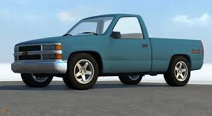 Outdated - 1994 Chevrolet Silverado, Now with EXT Cab (New Thread ...