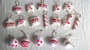 Nel beautycase di audrey : decorazioni natalizie fai da te