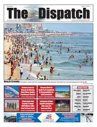 July 5 by mdcoastdispatch - issuu