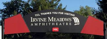 Irvine Meadows Amphitheater Interactive Seating Chart Tcl Has Joined With Irvine Meadows Amphitheatre Orange