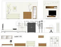 floor plan furniture vector. Image Result For Floor Plan Furniture Vector
