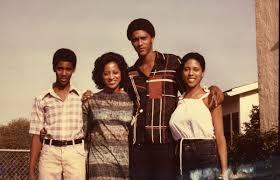 Dorian, Marla, Amil and Angela | Black is beautiful, Celebrity photos,  Family affair