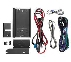 rfkhd harley davidson acirc reg amplifier installation kit  full kit
