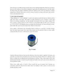 Solder Melting Temperature Chart Melting Point Silver Solder Estetikcerrahi Info