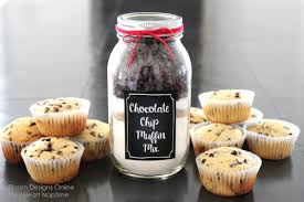 Decorating Canning Jars Gifts Chocolate Chip Muffin Mason Jars With Printable I Heart Nap Time 45
