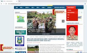 Jun 26, 2021 · blog personal tenaga administrasi sekolah atau operator. Portal Kesiswaan Smkn 1 Kademangan Smkn 1 Kademangan