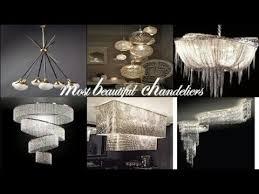 most beautiful chandeliers 2018