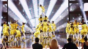Dance Group Watch Mumbai Dance Crew Wows Judges On Americas Got
