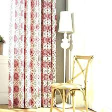 patterned blackout curtains blackout curtains with designs red patterned curtains patterned blackout curtains red patterned blackout