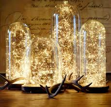 lighting decor ideas. 9 tiny bulbs under the glass are those pixies lighting decor ideas homebnc