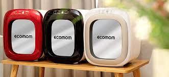 Máy tiệt trùng sấy khô bằng tia UV Ecomom ECO-100 – Babycorner Shop