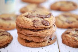 Gemmas Best Chocolate Chip Cookies Recipe With Video