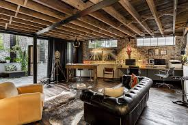 inspirational office design. 16 Inspirational Industrial Home Office Designs That Will Let You Work In Comfort Design