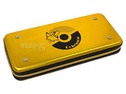 <b>Чехол Hori Pikachu Alumi</b> Case NSW-132U для Nintendo Switch ...