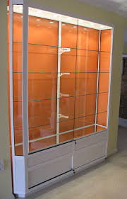 Free Standing Display Cabinets Storage Black Display Cabinet Model Display Cabinets Wall 66
