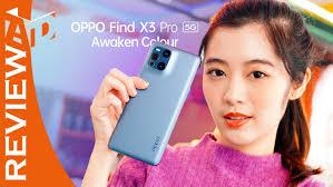 รีวิว OPPO Find X3 Pro 5G ยอดเยี่ยมในทุกด้าน