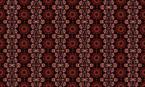 картинки творческий ретро текстура симметричный шаблон  творческий ретро текстура пол симметричный симметричный шаблон Геометрический Красный Художественный Коричневый круг дизайн интерьера Текстильный задний