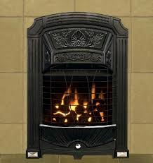 Coal Fireplace Restoration | Atlanta | Fireplace Repair | Coal ...
