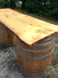 wine barrel furniture plans. Oak Barrel Table Rental The Whiskey And Wine Garage New Barrels Furniture  Plans Wine Barrel Furniture Plans
