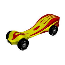 Pinewood Derby Cars Designs Spitfire Instant Download Pinewood Derby Car Plan
