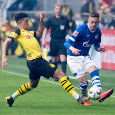 FC Schalke 04 - Borussia Dortmund (BVB): Bundesliga heute live im TV und  Live-Stream