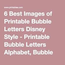 6067ff905ae dea0807ea33 bubble letter fonts disney letters