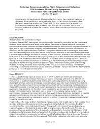 High School Essay Example Theailene Co