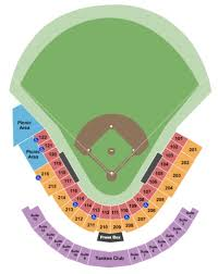 Rumble Ponies Seating Chart Arm Hammer Park Tickets Arm Hammer Park In Trenton Nj