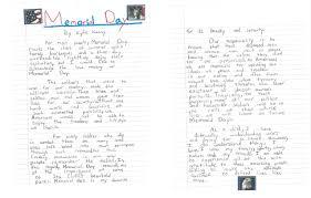 veterans day essay com essay on memorial day posteressay2014 camrynmatta posteressay2014 camrynmatta