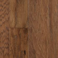 style selections prefinished russet hickory hardwood flooring 26 55 sq ft 6 ratings