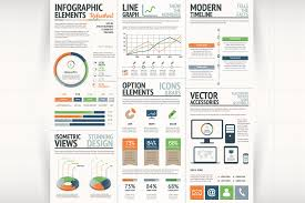 Resume Infographic Template Infographic Mega Bundle Thousands of Graphic Elements only 100 90