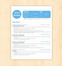 Resume Formats Free Download Word Format Elegant Cv Design Templates